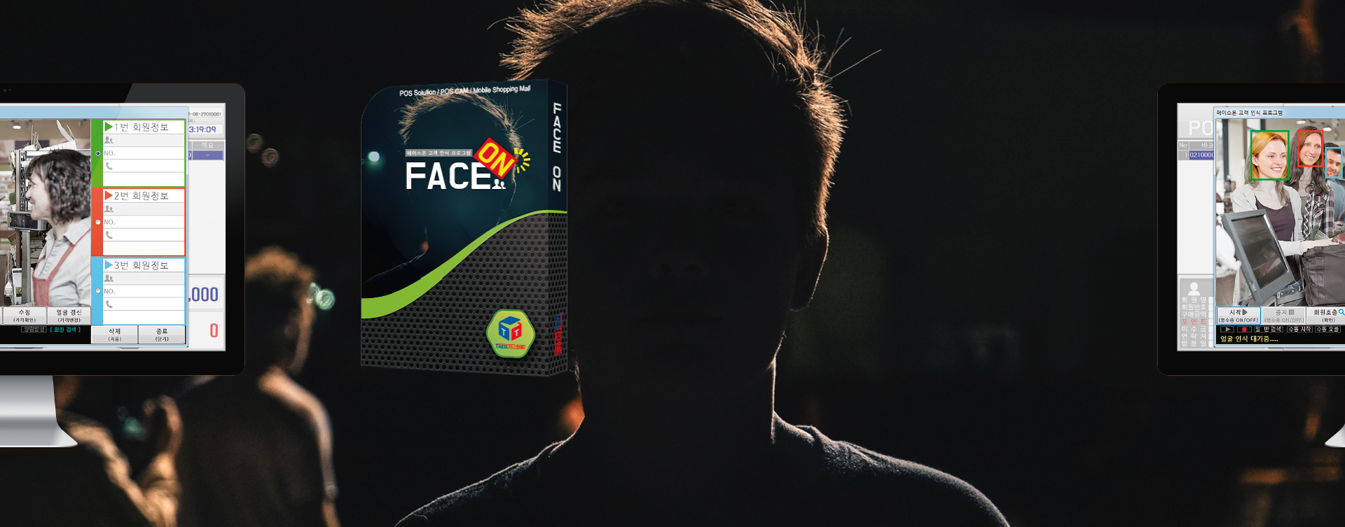 Face On